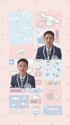 Kyungsoo, Exo Lockscreen, Exo Do, Do Kyung Soo, Kpop Exo, Kim Jong In, Hd Picture, Now And Forever, My Boyfriend