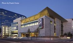 """New """"History Colorado"""" Museum-replaces old Colorado History Museum--sounds fantastic and can't wait to visit."""