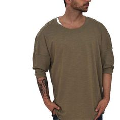 Travis Shirt Light Army now featured on Fab.