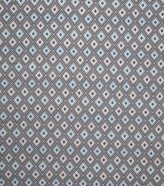 Upholstery Fabric-Eaton Square Medford Mocha