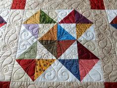 Click to view large image- Beautiful quilting!