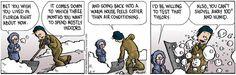 Frazz Comic Strip, February 04, 2014 on GoComics.com