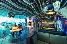 Amazing Office Campus of Google Dublin, Ireland (2)