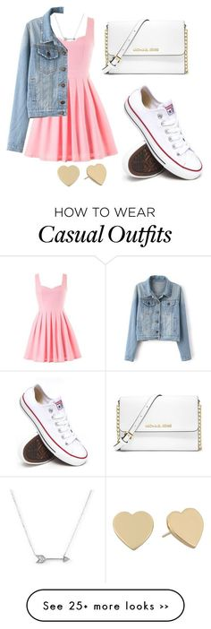 """Casual Date"" by loves5sos on Polyvore"