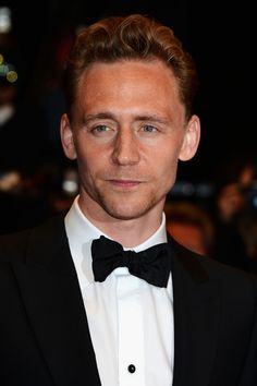 Tom Hiddleston - Only Lovers Left Alive Premiere - The 66th Annual Cannes Film Festival