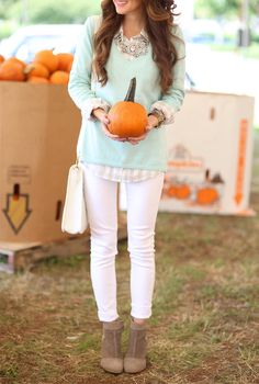 pumpkin patch outfit