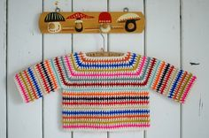 wood & wool wee wear by woodwoolstool on Etsy
