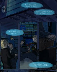 Tweek And Craig, Full Sail, Creek South Park, Sailing, Cartoons, Movie Posters, Ships, Geek, Comics