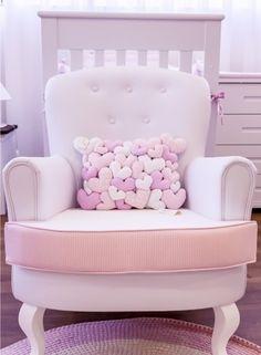 Como decorar um quarto de bebês gêmeos