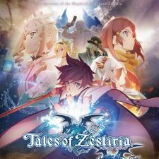 Phim Tales of Zestiria the X