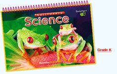 McGraw hill Science Textbooks