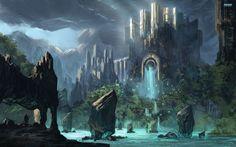 [CHAR] Deep Ground Online — Roleplayer Guild
