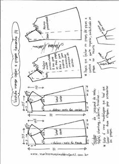 Vestido com babado vertical no corpo – DIY- marlene mukai – molde infantil Kids Clothes Patterns, Baby Patterns, Clothing Patterns, Sewing Patterns, Frocks For Girls, Little Girl Dresses, Kimono Diy, Baby Dress Tutorials, Baby Girl Dress Design