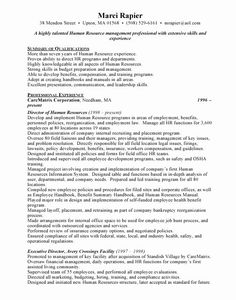 Human Resources Director Resume Inspirational Sample Human Resources Resume Student Resume, Manager Resume, Human Resources Resume, Sample Resume Templates, Good Resume Examples, Good Student, Best Resume, Entry Level, Management