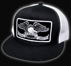 74074af42bc04 EAGLE CLASSIC TWO TONE - TRUCKER HAT