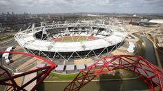 London 2012 legacy 'funding gap'