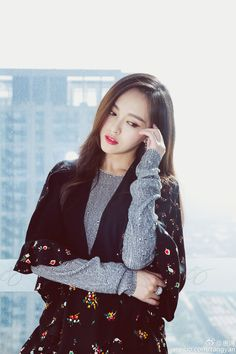 Tiffany Tang, Chinese Actress, China, Actresses, Stars, Cartoon, Celebrities, Sexy, Hair