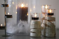 #50ShadesOfGreat candles and home decor from PartyLite!