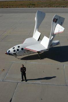 Scaled Composites SpaceShipOne