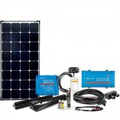 Solaranlagen Wohnmobil - Offgridtec GmbH