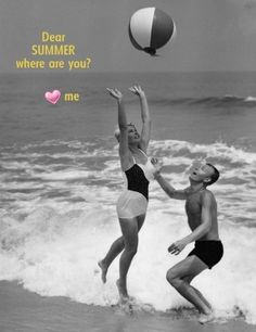 Inch Print - High quality print (other products available) - Young couple playing with beach ball at water& edge - Image supplied by Fine Art Storehouse - Photo Print made in the USA Beach Photography, Couple Photography, Online Shops, Couple Beach, Beach Ball, Young Couples, Beach Photos, Black And White Photography, Poster Size Prints
