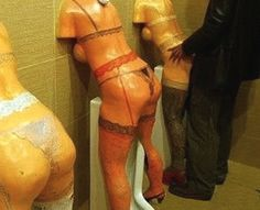 Funny Toilet......not sure how I feel about this.....
