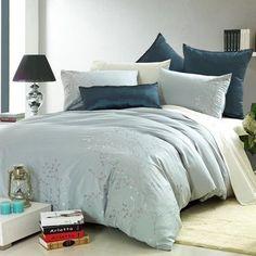 Tranquility Duvet Cover Set Size: Queen by Daniadown, http://www.amazon.com/dp/B00AH02AKG/ref=cm_sw_r_pi_dp_T8Rkrb1VY66G7