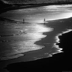 Photography, Digital in Nature, Scenery, Beach, Parangtritis - Jogjakarta - Image #474154