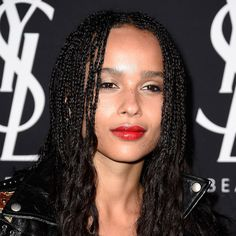 Zoe Kravitz Shows How to Get More Life Out of Your Summer Tops and Dresses