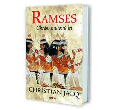 Ramses - Chrám milionů let Roman, Christian, Let It Be, Cover, Books, Livros, Libros, Christians, Livres