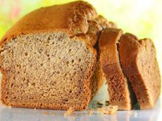 No Knead Honey Whole Wheat Bread - take it straight from the mixer to the bread pan, no kneading involved! And no added processed sugar! Bread Mix, Rye Bread, Yeast Bread, Sourdough Rye, Bread Baking, Quick Bread Recipes, Bread Machine Recipes, Beer Recipes, Gastronomia
