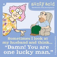 Aunty Acid - Timeline Photos