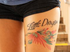 Little Dragon (also in music)