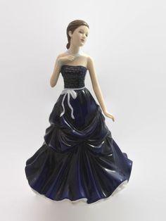 Royal Doulton Pretty Ladies KIM HN5602  Collectable China Figurine  2012  New