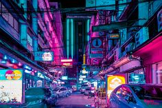 DESIGNBOOM: xavier portela travels to bangkok, illuminating the city's bustling street life https://www.davincilifestyle.com/designboom-xavier-portela-travels-to-bangkok-illuminating-the-citys-bustling-street-life/ following the success of xavier portela's 'glowxpo,' a series of night photographs of tokyo and hong kong, the artist decided to add more cities to the collection. the brussels-based artist traveled to bangkok to capture the urban landscape and bustling