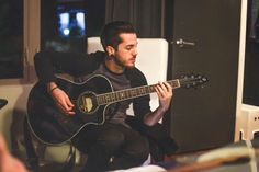 Dave Escamilla- Crown The Empire