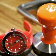 #Colour Lovers#Smoothie Watch#Red#Reg Barber#Orange#Cafe goeN#스무디워치#레드체리#카페고엔