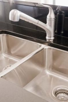 How To Freshen Up A Sink Drain