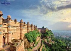 Gwalior Fort is one of the most talked about attraction in Central India. This shot by photojournalist Shashank Shekhar Pandey captures the dimensions of the fort as well as the natural beauty around it.  Capture the beauty of places you visit and share the inspiring story behind them to get featured in the magazine. Send us your photos at lpmagazine@wwm.co.in
