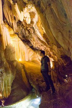 aracena gruta de las maravillas Antelope Canyon, Cave, Sierra, Nature, Spain, Instagram, Photography, Places To Visit, Caves