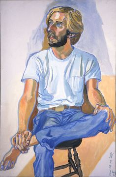 alice neel | Alice Neel. Katrine Burkitt. It's Like, Likeness and the captured ...