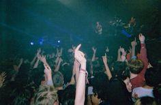 Hands // concert