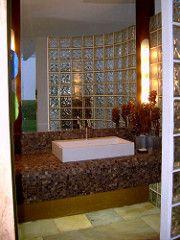 LAVABO DA VARANDA GOURMET (REKA CARVALHO) Tags: projetos residenciais