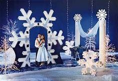 Image Search Results for winter wonderland decorations
