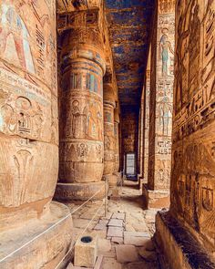 #habu #temple #luxor #egyptology #egypt #egypte #ägypten #egipto #مصر #history #historical #ancientegypt #ancient #pharoah #traveling… Life In Ancient Egypt, Ancient Ruins, Ancient History, Egyptian Temple, Ancient Egyptian Art, Anubis, Pharoah Egyptian, Egypt Concept Art, Ancient Egyptian Architecture