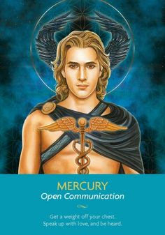 Open all levels of communication now. Important messages, information and insights are being shared. You may hear from an old friend or family member, or have an opportunity to finally understand a loved one you've not had an easy time with. You may be able to clarify situations where you feel you weren't heard properly or were misunderstood. Mercury is here now to allow you to hear clearly and be heard.