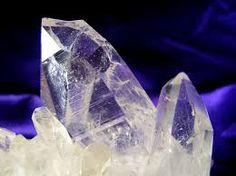 2 crystals  per winner star effect 1-1.5 inch long Ruby crystal  polished end