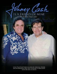 Johnny Cash is a Friend of Mine by Henry Vaccaro,http://www.amazon.com/dp/1478321644/ref=cm_sw_r_pi_dp_tokTsb1CWWGVKPJG #henryvaccaro #wendyheston, #johnnycash