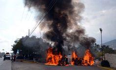Una chispa enciende violencia en Guerrero; hay 17 heridos   24 Horas