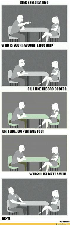 Nerd speed dating philadelphia